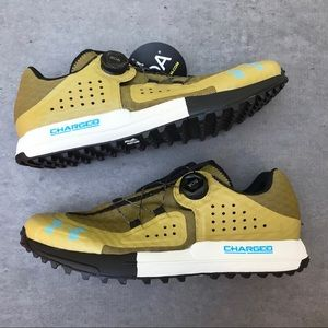 Under Armour Shoes - NEW Under Armour Syncline Hiking Shoes BOA Closure